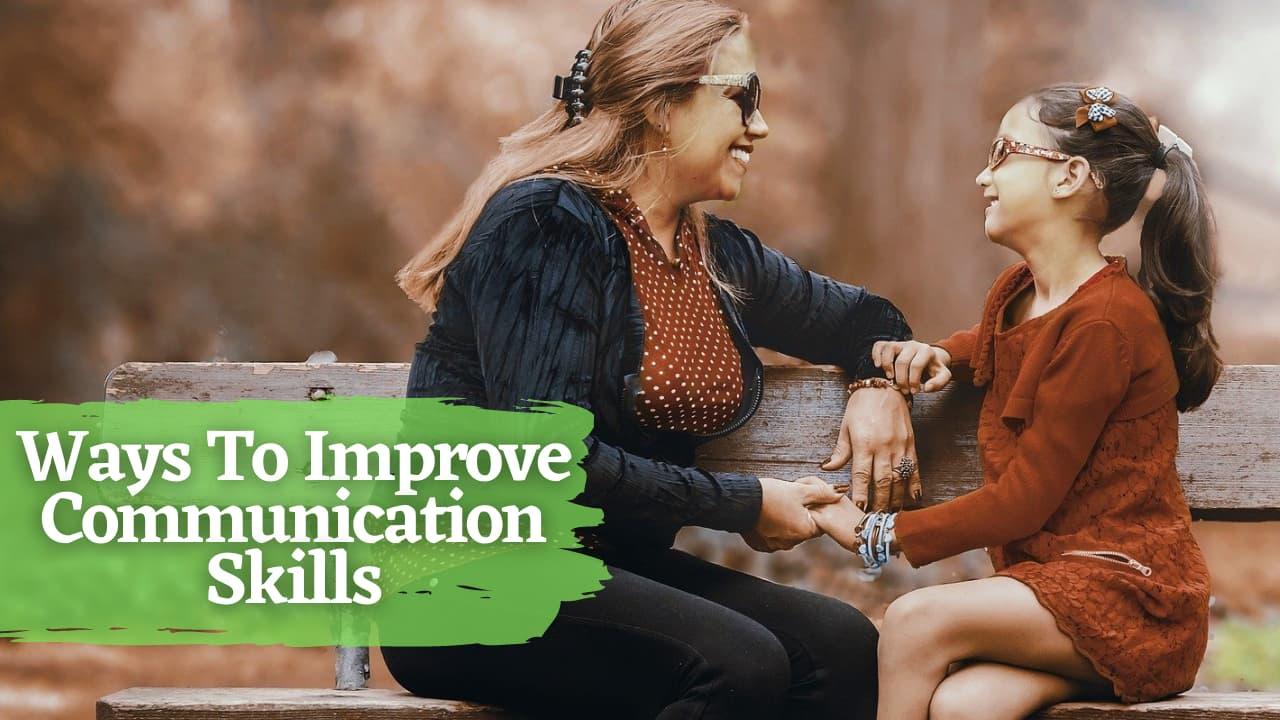 Improve skills conversation to ways 20 Ways